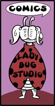 ladybugstudio comics - per adulti