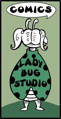 ladybugstudio comics - per tutti